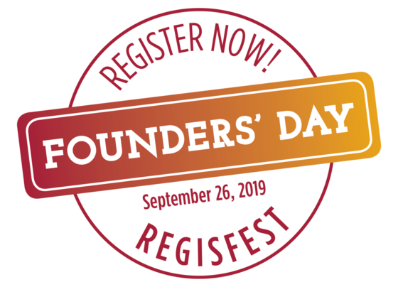 founders day 2019 logo
