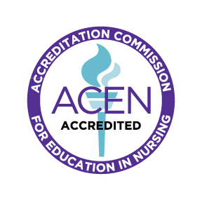 Nursing Accreditation Logo