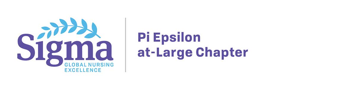 Sigma Global Nursing Excellence - Pi Epsilon at-Large Chapter