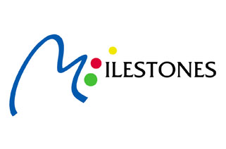 Milestones Day School logo