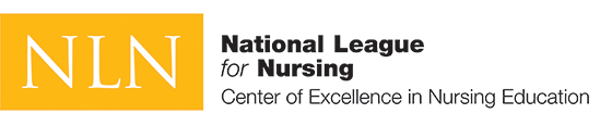 NLN Center of Excellence in Nursing Education