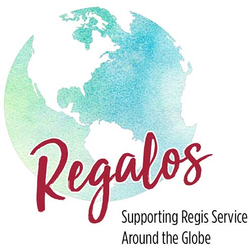 Regalos - Supporting Regis Service Around the Globe