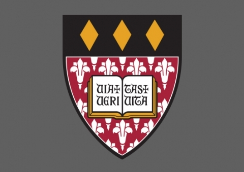 Regis College Shield